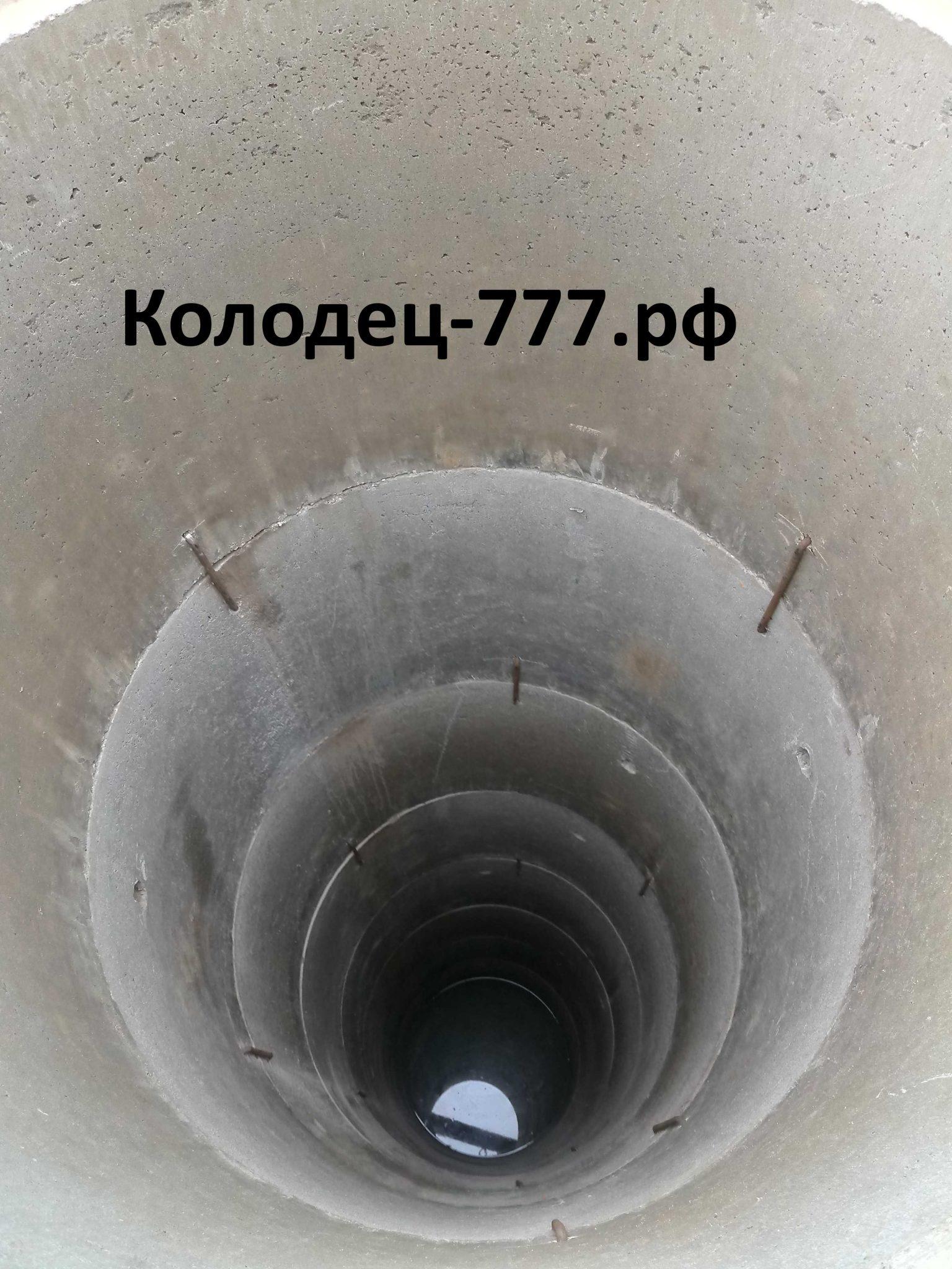Выкопать колодец в Волоколамском районе